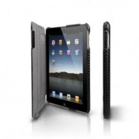 Steve jobs presenta el iPad 2