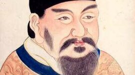 Tang Dynasty timeline