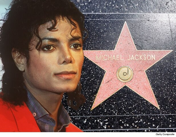 Michael is awarded