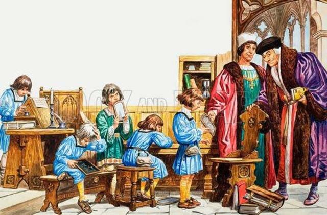EDUCACION PARA TODOS, AUDAZ PROPUESTA DE COMENIO