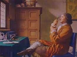 Antoni Leeuwenhoek