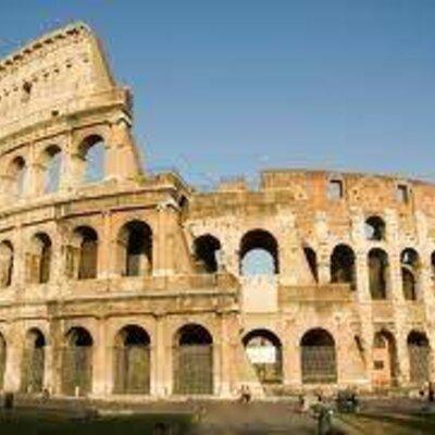 Antiga Roma timeline