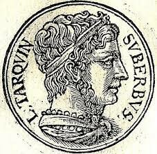 Roma l'últim rei
