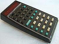 Calculador de bolsillo