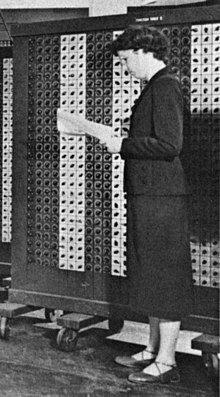 Betty Snyder Holberton