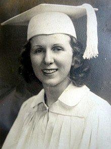 Kathleen McNulty Mauchly Antonelli