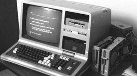 Principales hitos históricos de la informática timeline