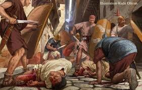 Segona Guerra civil romana