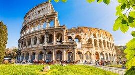 Historia de la antigua roma. timeline
