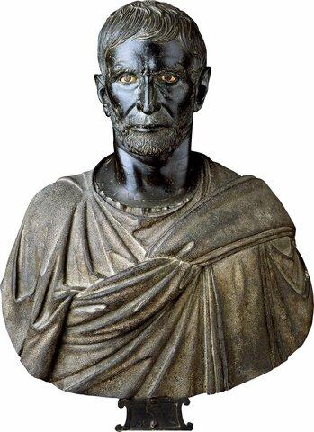 El ultim rei de Roma