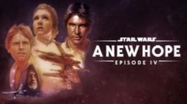 Star Wars: A New Hope Plotline timeline