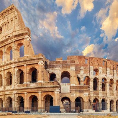 EIX CRONOLOGIC DE L ANTIGA ROMA timeline