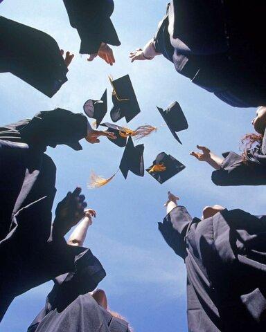 graduate hs