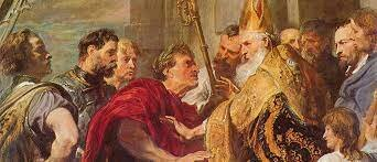 Mort Teodosi l