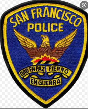 The founding of the SFPD