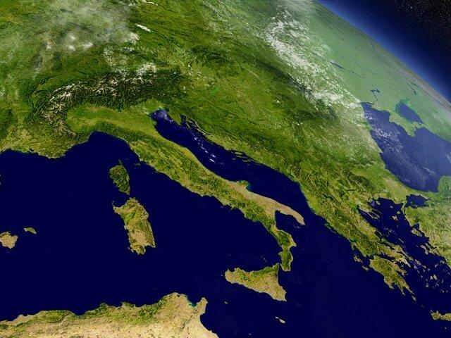 Segle III a.C (Península itàlica
