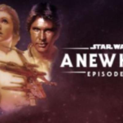 Star Wars: A New Hope Timeline
