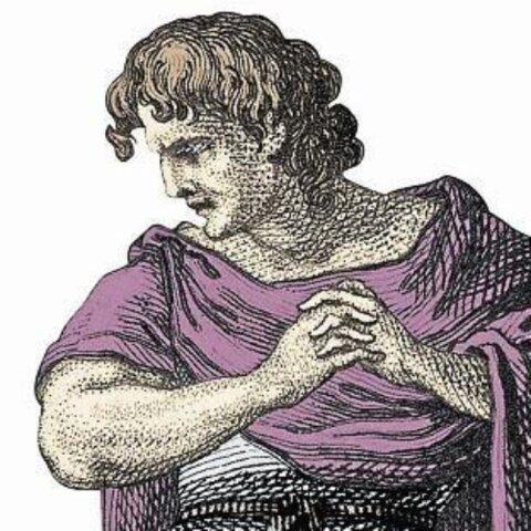 L'ultim rei de Roma