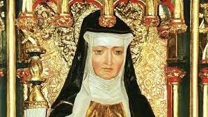Saint Hildegard:1098 CE-1179 CE