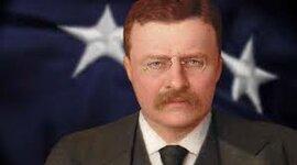 The life teddy Roosevelt timeline