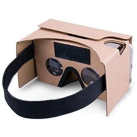 Google launches Cardboard
