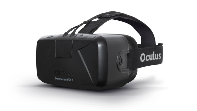 Oculus Rift come out