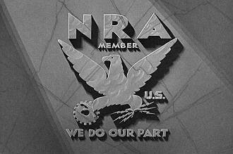 Motion Picture Industry Goes Under The NRA