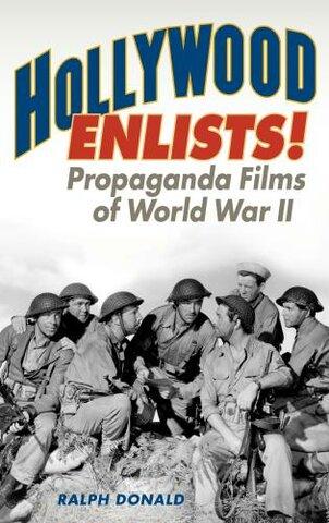 Motion Picture War Propaganda