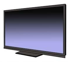 Smart TVs invention.