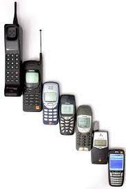 Smartphones invention