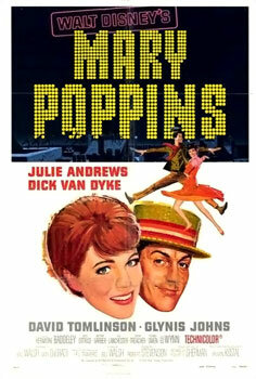 Mary Poppins Was Released