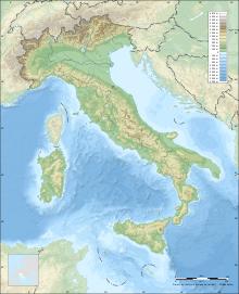 Roma controla la península itàlica
