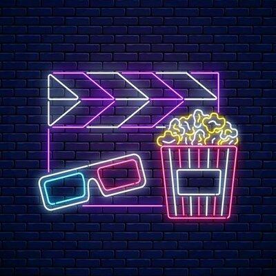 Favorite Movies (1980-2010) timeline