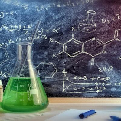 Historia de la química  timeline