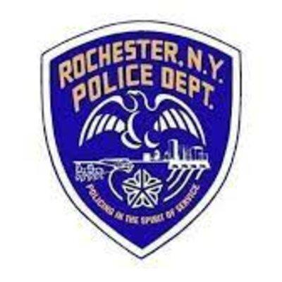 History of Rochester Police Dept.  timeline
