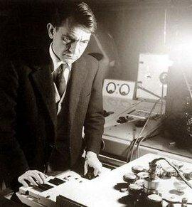 Pierre Schaeffer develops Musique Concrete