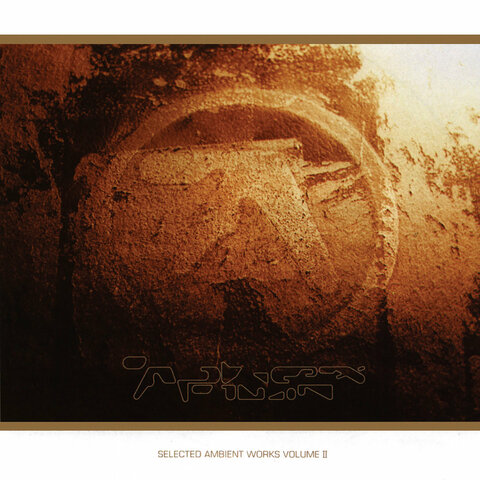 Aphex Twin releases Selected Ambient Works II