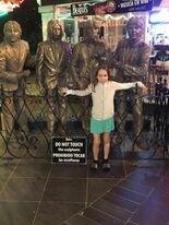 Mon premier voyage a Cuba