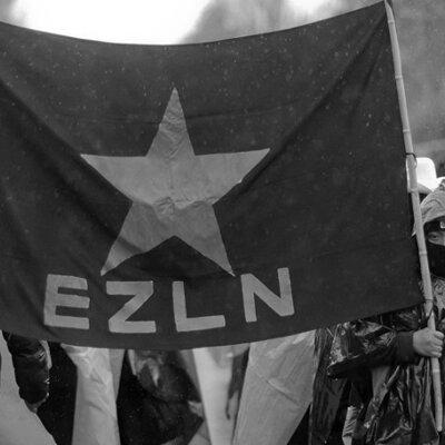 Ejército Zapatista de Liberación Nacional timeline