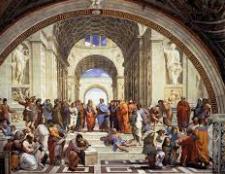 El siglo XVI  llega el Renacimiento (inicia en 1501 hasta 1600)
