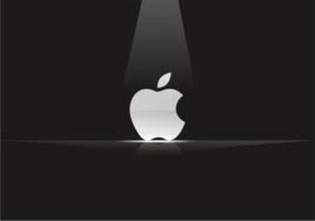 Apple llega a ser una empresa extensa