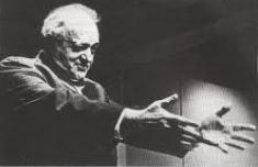 Siglo XX  Moreno (1889- 1974)