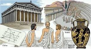 Ciencia Griega