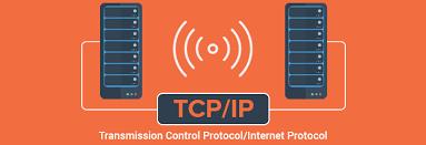 Creación TCP/IP