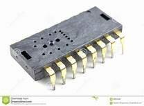 Primer circuito integrado.