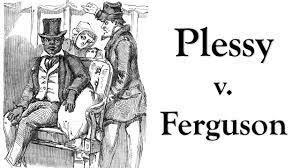 Pless V. Ferguson