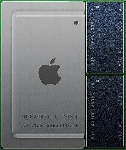 Mac con Chip M1 integrado