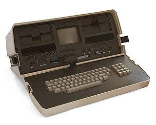 Venta de primeras computadoras personales