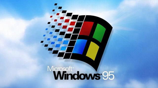Se crean blogs y Windows 95