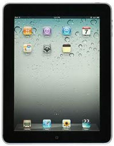 elevadas ventas del iPad